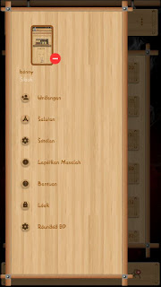 BBM MOD wood v2.9.0.51 Apk