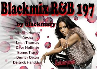blackmix R&B 197 - [by blackmary]19082012