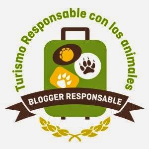 Responsible Travel Blogger