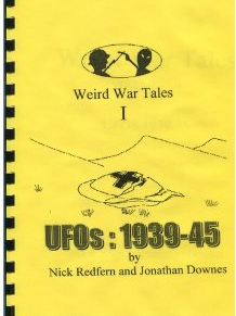 Weird War Tales, UK Edition, 2000: