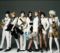 After School. Hwajangeul Hada Ureosseo