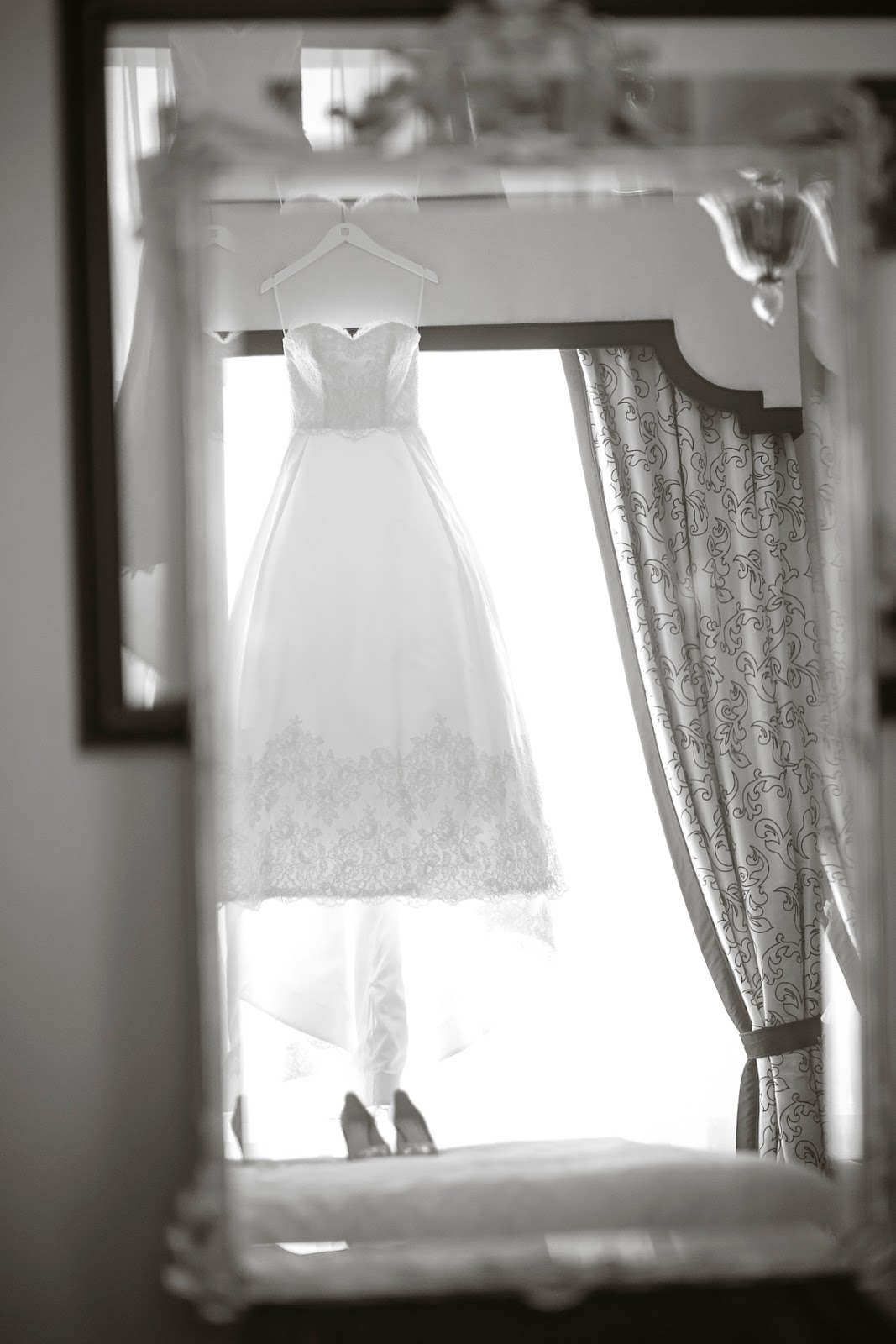 Michelle Walker Photography Fairmont San Francisco Wedding