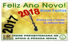 DEZEMBRO 2017 - FELIZ  NATAL