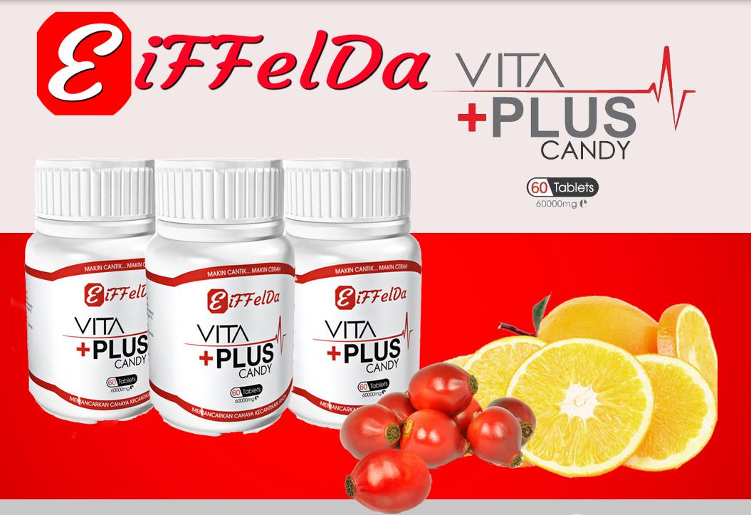 Eiffelda Beauty Vita-Plus