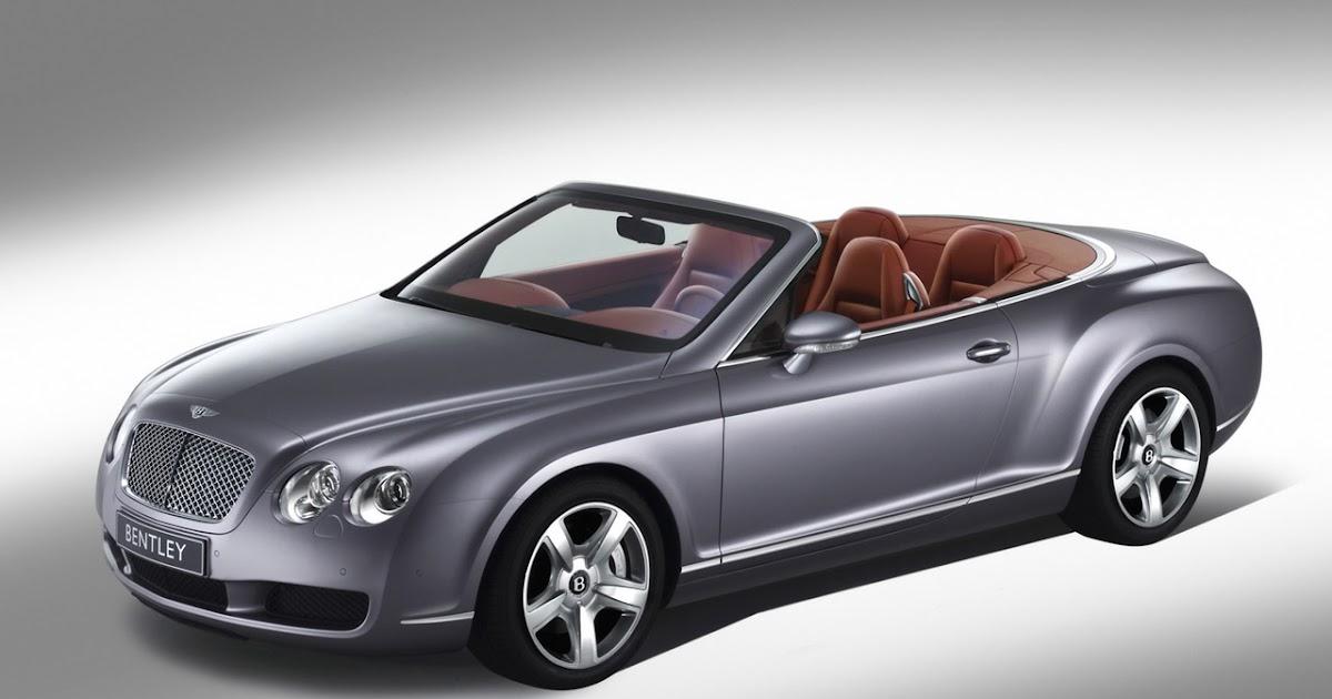 New Cars Models Bentley