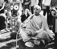 A. C . Bhaktivedanta Swami Prabhupada