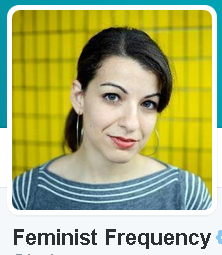 Nothing but static on the Feminist Frequency