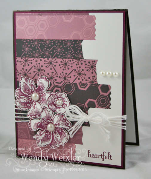 Wickedly wonderful creations washi tape mds style Style me up fashion tape creations