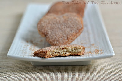 new mexico biscochitos