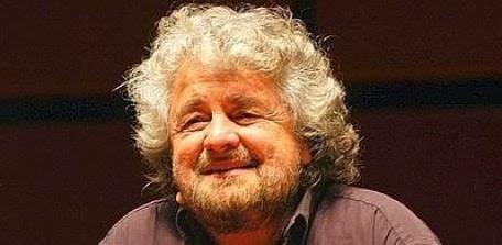 Discorso di Beppe Grillo di fine anno: il M5S pronto a uscire dall'euro