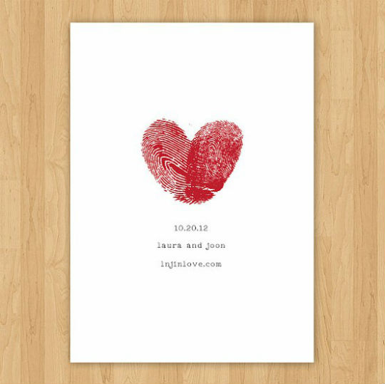 Weddings ceremony diy save the dates part two for Creative digital wedding invitations