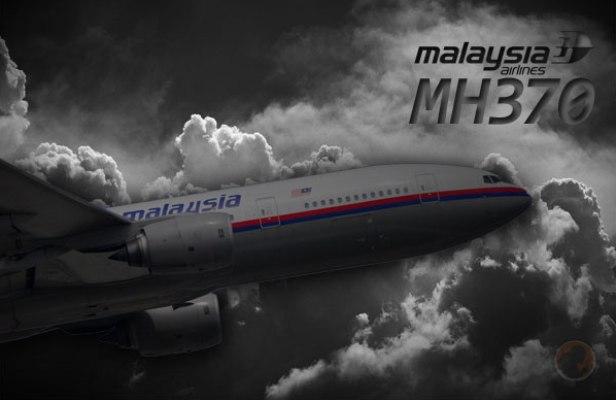 MH370-Finally