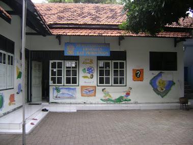 Sekolah SD Muhammadiyah Kreatif Kraksaan