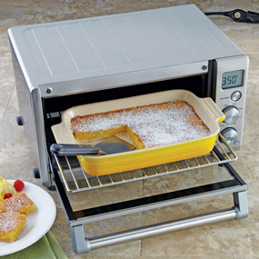 Breville Toaster Oven BOV650XL