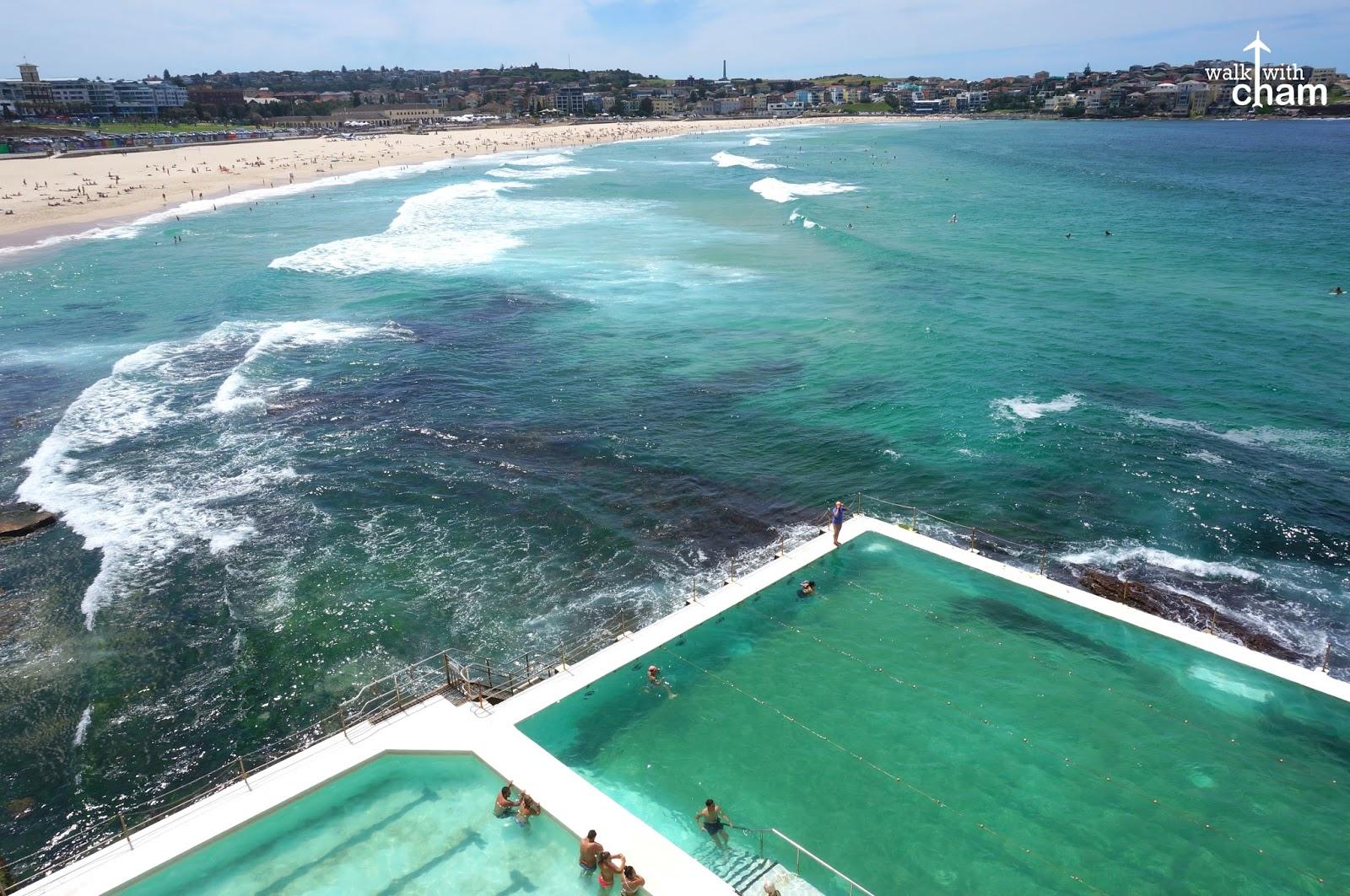 Airbnb bondi beach