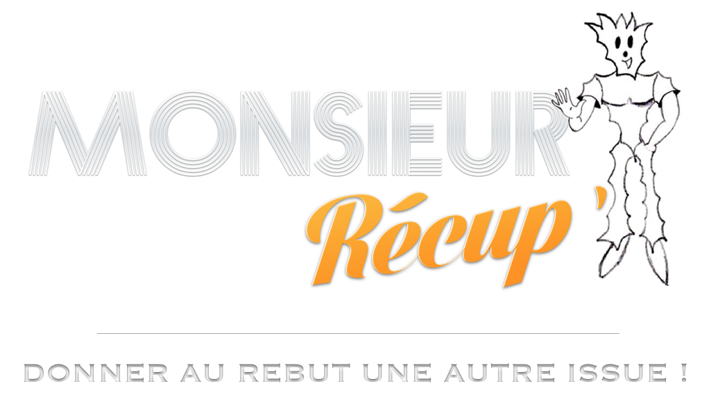 idee recup recyclage