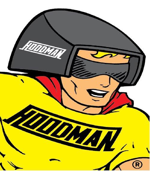 Hoodman