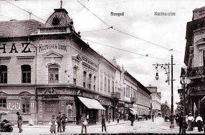 Kárász utca