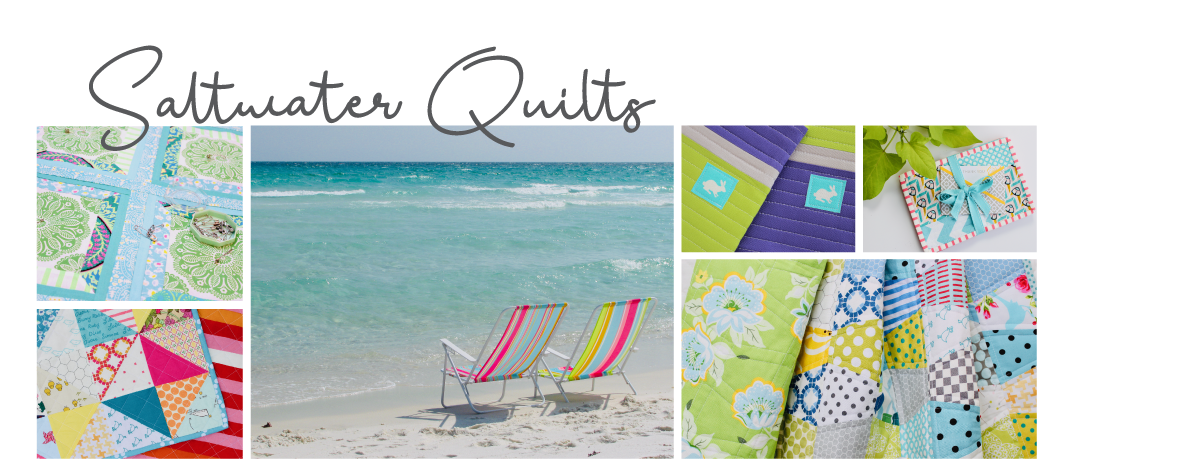 Saltwater Quilts