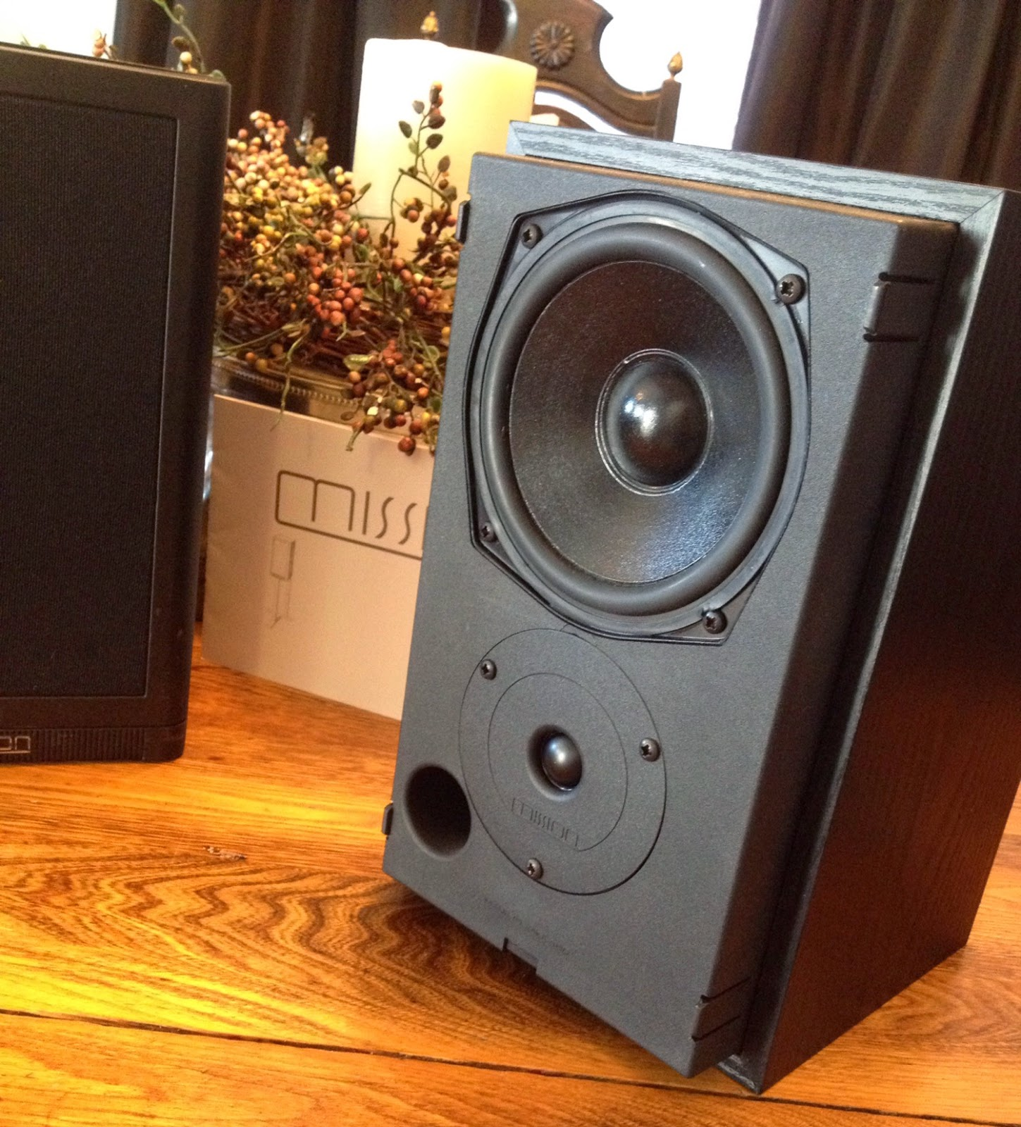 viotti markaudio bookshelf reviewed sota speaker one speakers audiophile