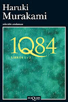 Estoy leyendo..&#39;1Q84 -libros 1 y 2-, de Haruki Murakami