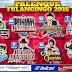 Palenque Expo Feria Tulancingo 2015 | Boletos Conciertos y Fechas