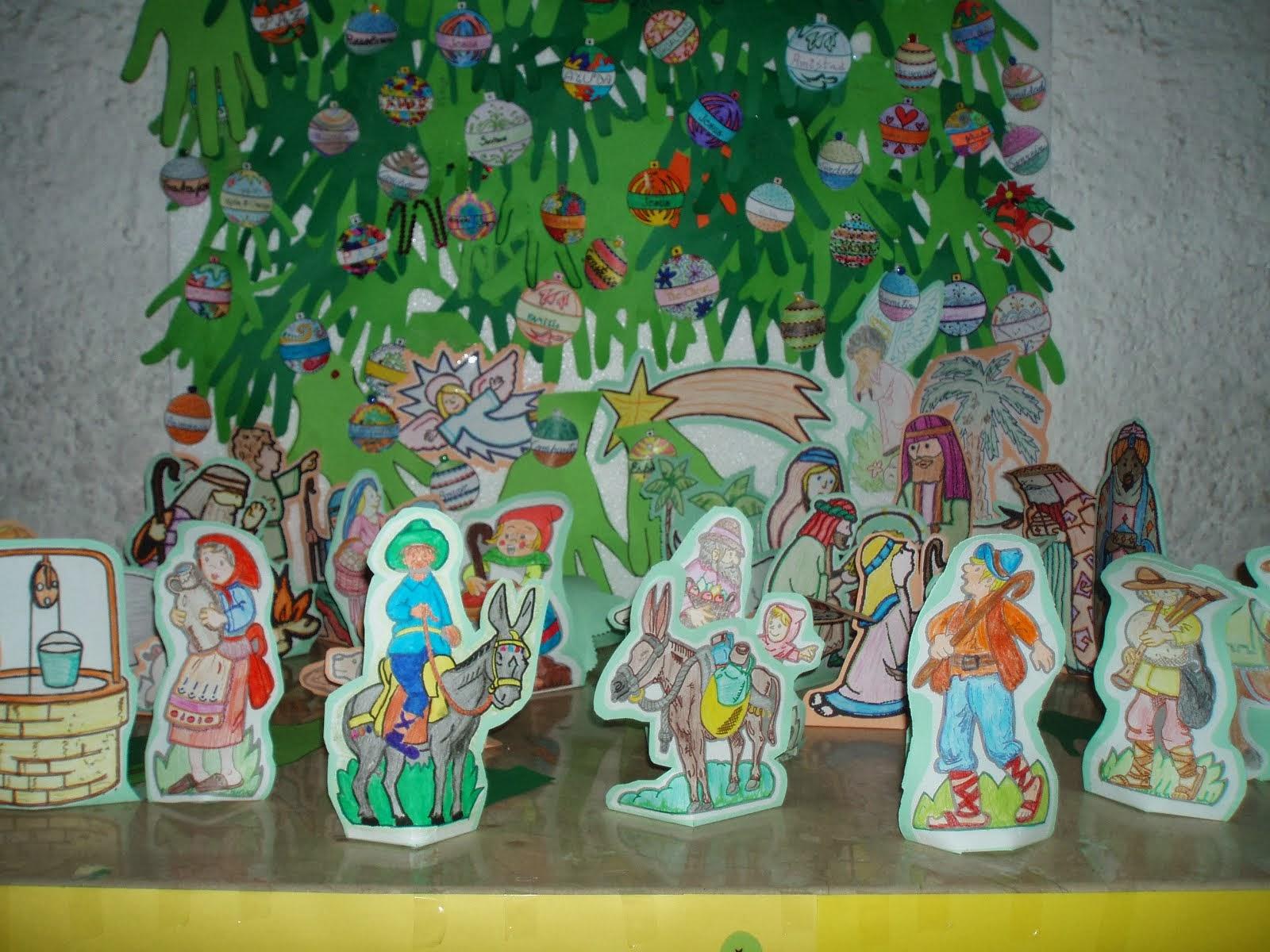 Celebramos la Navidad 1