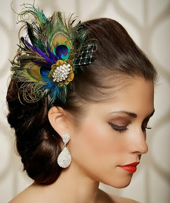 Updo Bridal Hairstyle