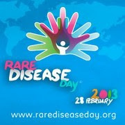Rare Disease Day 2013 February 28