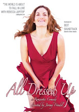 Watch the trailer of All Dressed Up starring Harmony Rebecca Jupiter!