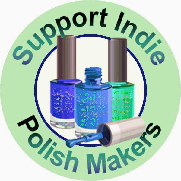 I love Indie Polish