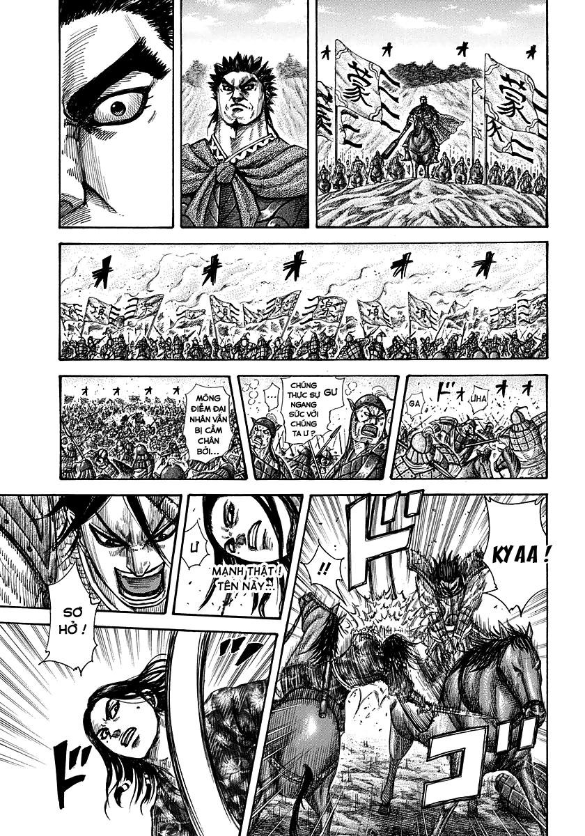 Kingdom - Vương Giả Thiên Hạ Chapter 279 page 6 - IZTruyenTranh.com