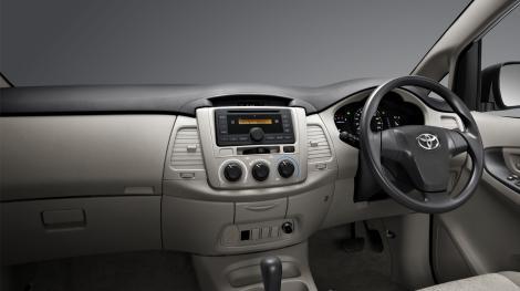 banjarmasin promo grand new kijang innova mobil bekas toyota innova