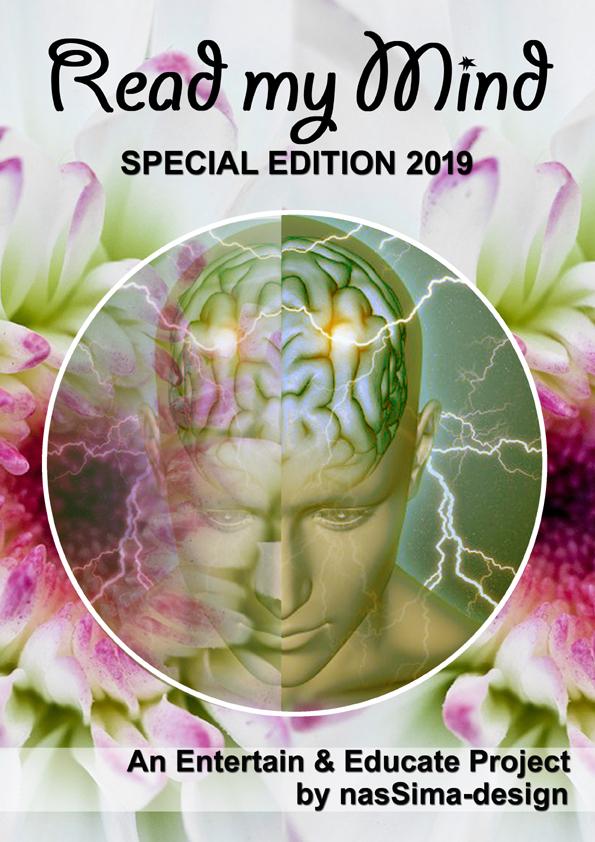 Read My Mind Edition 2019