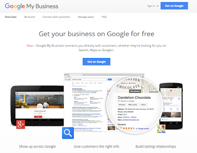 How to Register Your Workshop in Google My Business?