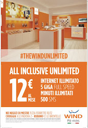 ALL INCLUSIVE UNLIMITED