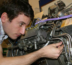 How To Have A Career In Automotive Engineering