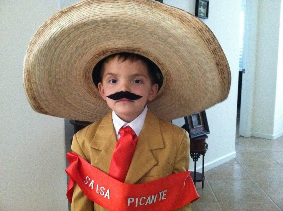 halloween costume contest tapatio man tapatio man