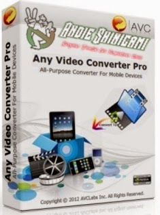 Free Download Any Video Converter Terbaru Gratis