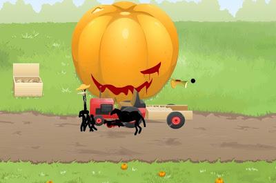 Click Death Pumpkin Patch walkthrough.