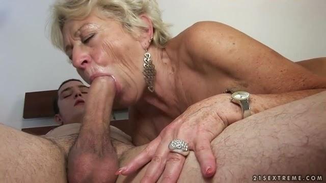 Mi Scopo Mia Nonna Video Incesto
