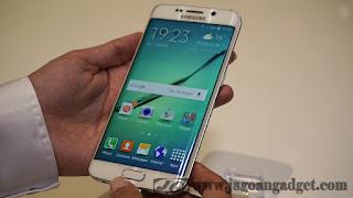 Daftar Harga Samsung Galaxy S6 EDGE Plus