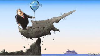 Cyprus crisis