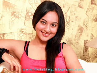Sonakshi Sinha Full Size Wallpapers - Sonakshi Sinha HD Photos - Sonakshi Sinha HD Images - Sonakshi Sinha Hot Sexy Photos 2014