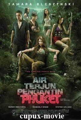 Air Terjun Pengantin Phuket (2013) DVDrip cupux-movie.com