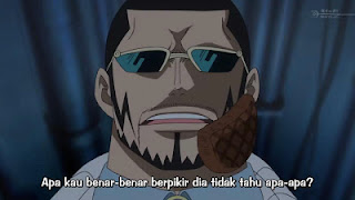 ONE PIECE 598 SUBTITLE INDONESIA