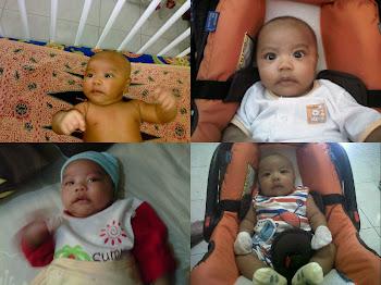 ~Aniq Naufal: 2 Months~