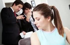 Gangguan Seksual Di Tempat Kerja Dan Penyelesaiannya Bentuk
