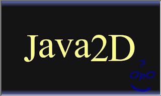 OpO - Pengenalan Java Graphics 2D