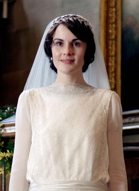 Downton Abbey Wedding Dress 46 Spectacular It us amazing the
